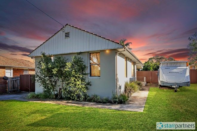Picture of 45 Cox Street, SOUTH WINDSOR NSW 2756