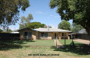 Picture of 18 Elizabeth Street, St George QLD 4487