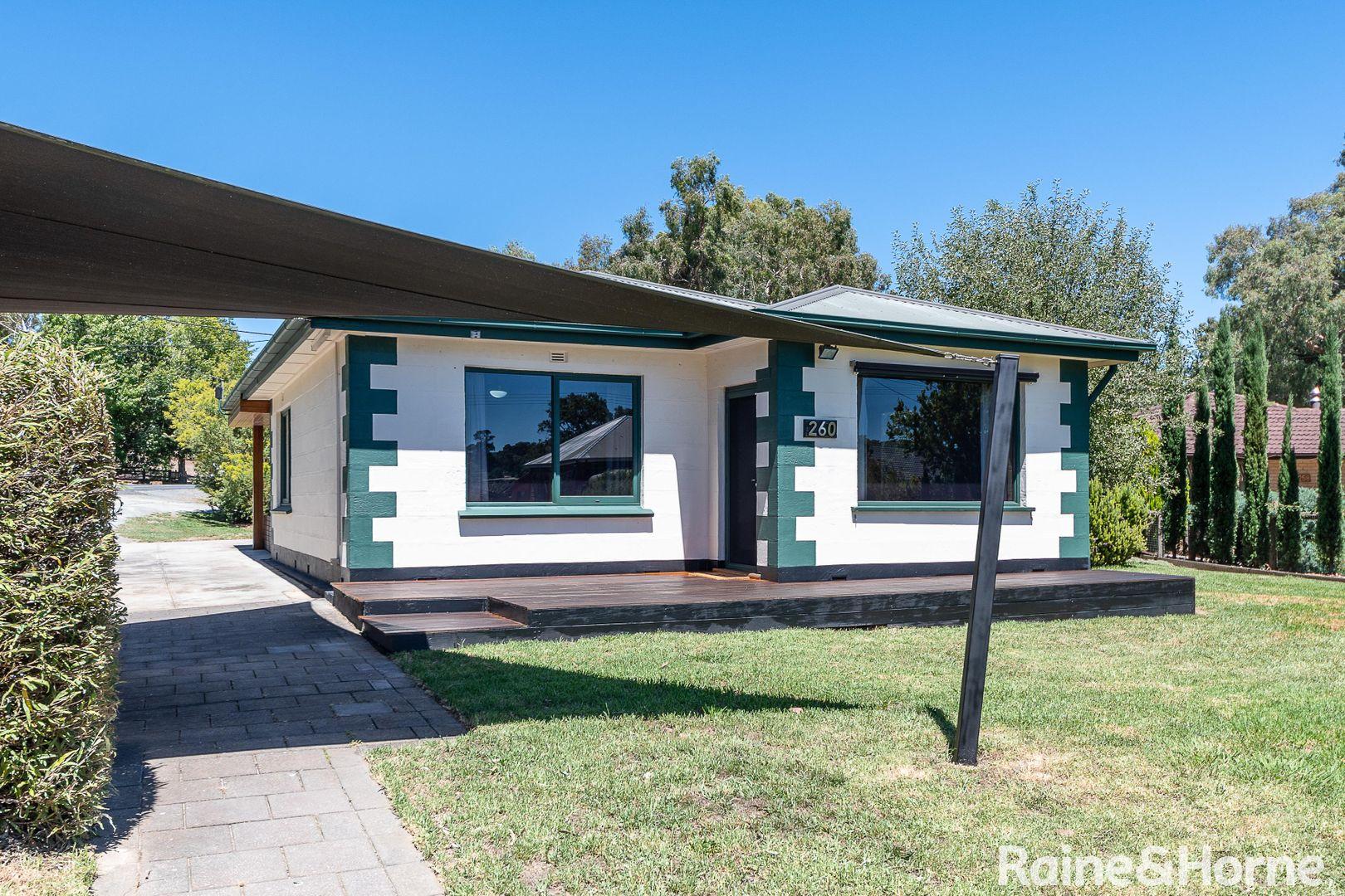 260 Onkaparinga Valley Road, Oakbank SA 5243, Image 1