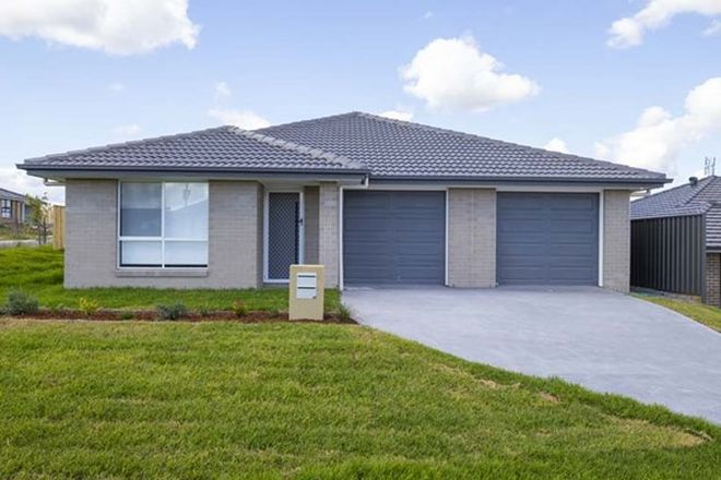 Picture of 121 Saddlers Drive, GILLIESTON HEIGHTS NSW 2321