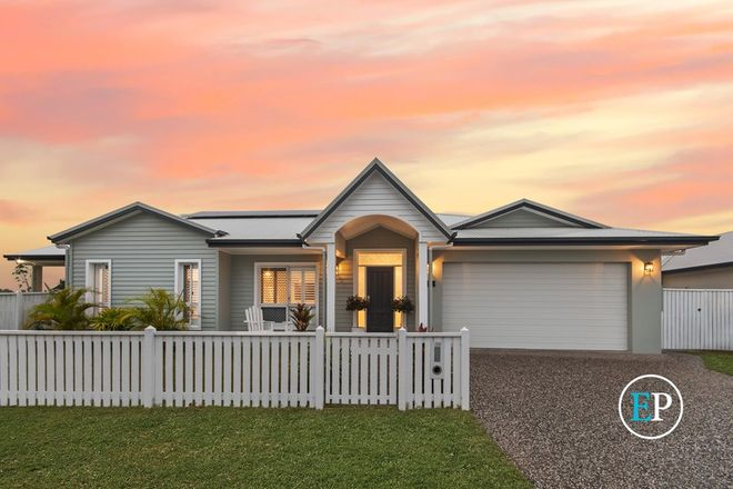 Picture of 39 Newstead Boulevard, BOHLE PLAINS QLD 4817