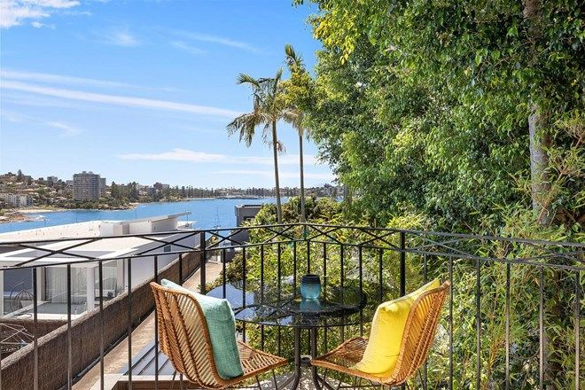 Picture of 24B Beatty Street, BALGOWLAH HEIGHTS NSW 2093