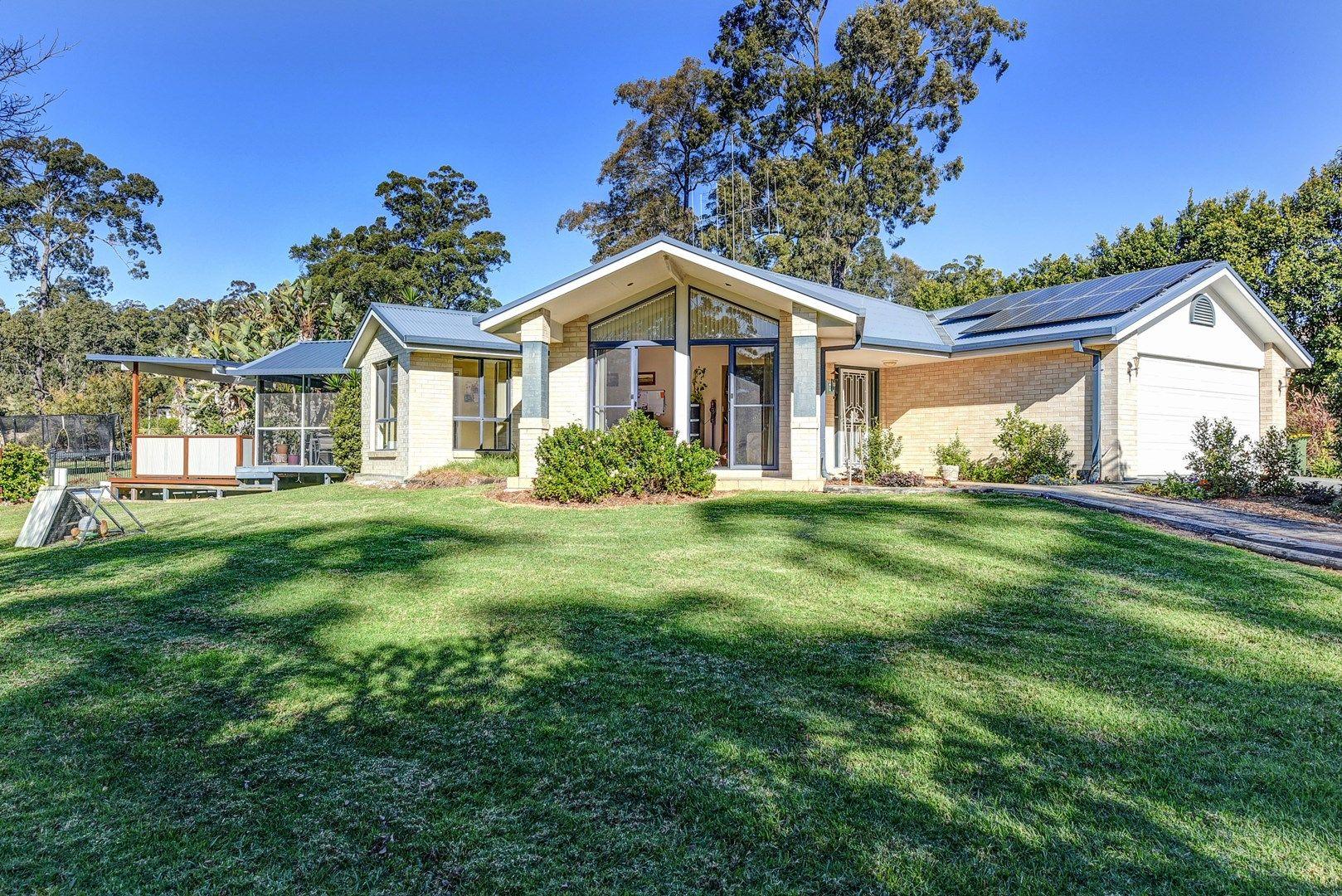 190 Sarahs  Crescent, King Creek NSW 2446, Image 0