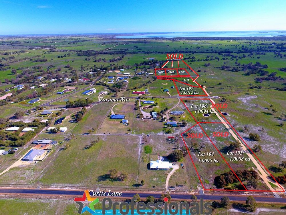 Lot 197 Zaruma Way, West Pinjarra WA 6208, Image 2
