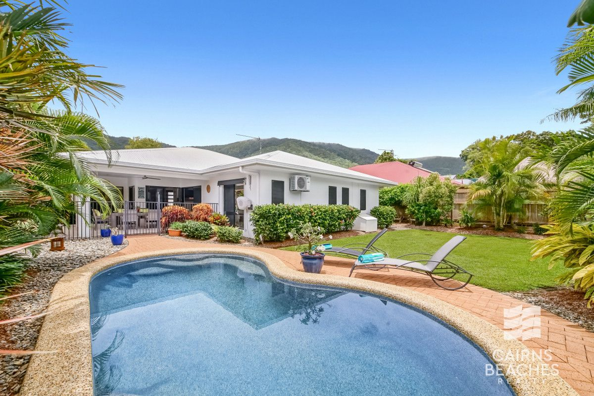 4 Tydeman Crescent, Clifton Beach QLD 4879, Image 2