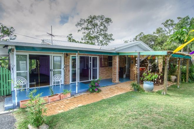Picture of 194 Yakapari-Habana Rd, THE LEAP QLD 4740