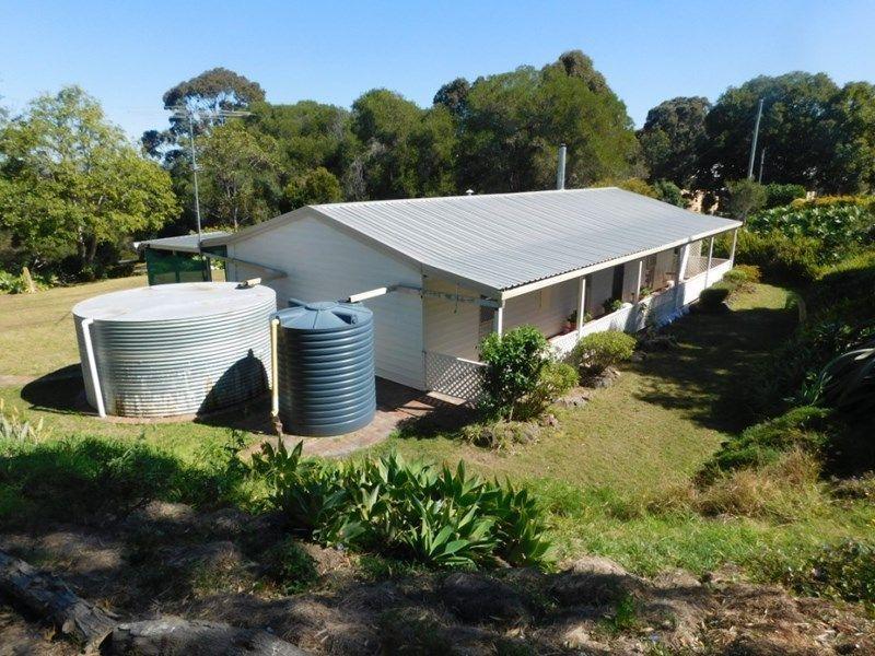 11 North Kerton Rd, Nanango QLD 4615, Image 1