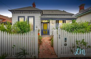 Picture of 75 Bridge Street, Northcote VIC 3070