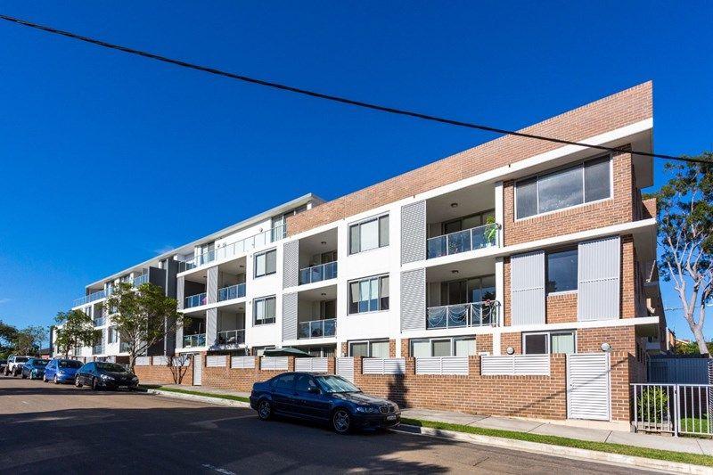 15/2-6 BEDE STREET, Strathfield South NSW 2136, Image 0