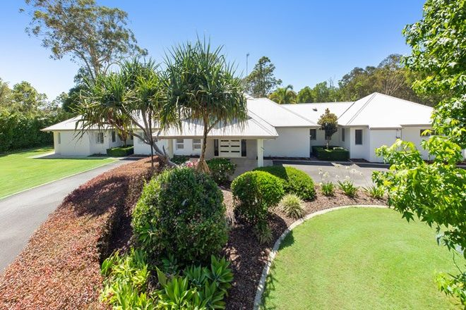 Picture of 50 Devonstone Drive, COOROIBAH QLD 4565