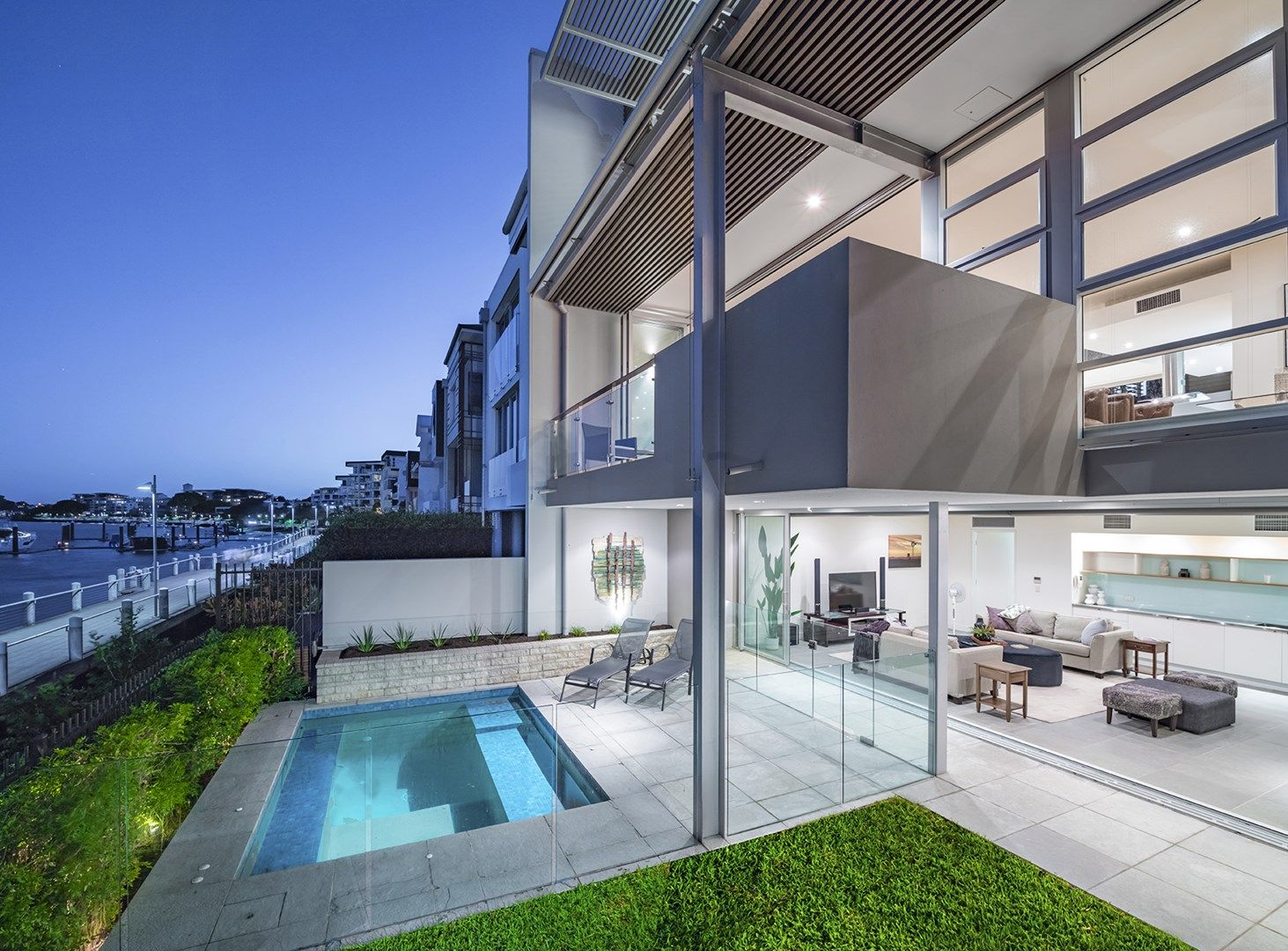 53 Macquarie Street, Teneriffe QLD 4005, Image 0