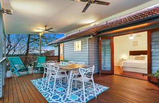 Picture of 119 Wardell Street, Ashgrove QLD 4060
