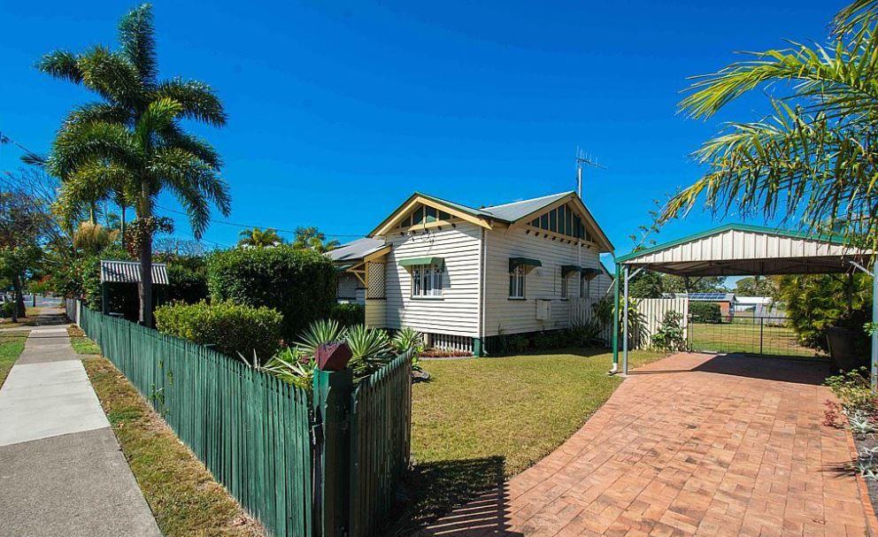 22 Burnett Street, Bundaberg South QLD 4670, Image 1