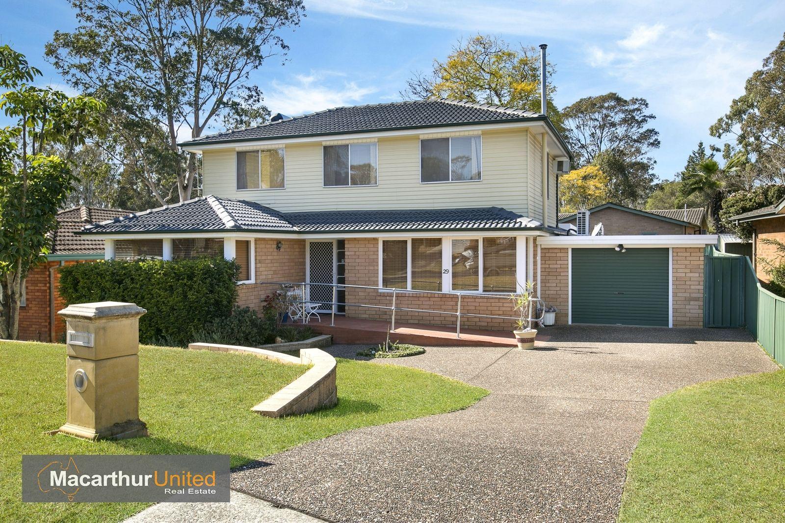 29 Evergreen Avenue, Bradbury NSW 2560, Image 0