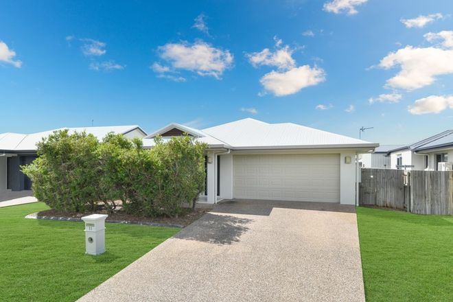 Picture of 11 Fremont Street, MOUNT LOW QLD 4818