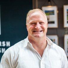 Frank Walsh, Sales representative