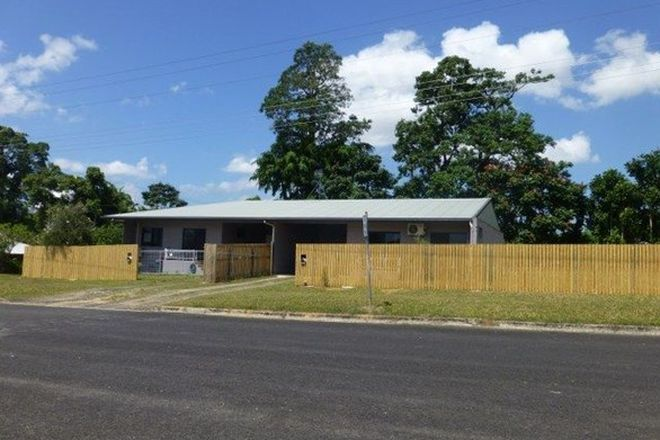 Picture of 9 Henry Street, TULLY QLD 4854