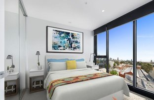 Picture of 729/23 Blackwood Street, North Melbourne VIC 3051