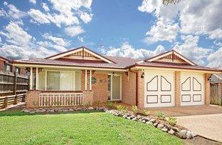 Picture of 36 Bija Drive, Glenmore Park NSW 2745