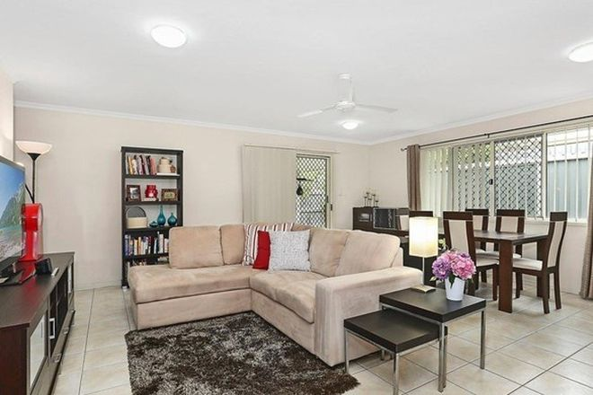 Picture of 52/21 Tripcony Place, WAKERLEY QLD 4154