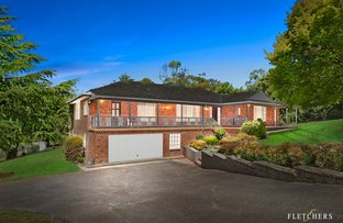 Picture of 24 Mangans Road, Lilydale VIC 3140