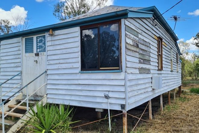 Picture of 3 Don Street, WOWAN QLD 4702