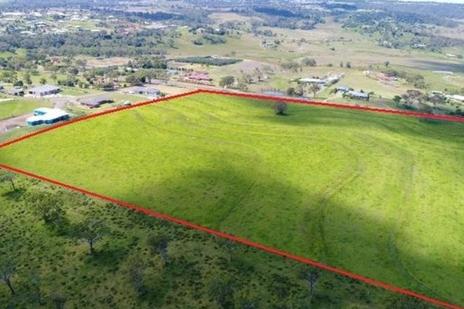 Picture of Lot 7 Old Homebush Road, GOWRIE JUNCTION QLD 4352