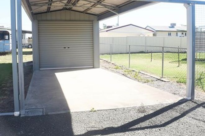 Picture of 45 downs street, ROMA QLD 4455