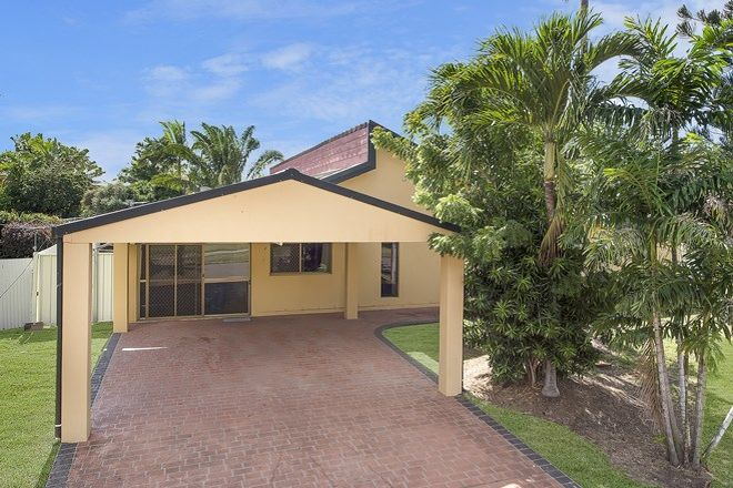 Picture of 139 Marabou Drive, ANNANDALE QLD 4814