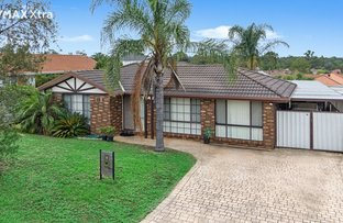 Picture of 12 Stockholm Avenue, Hassall Grove NSW 2761