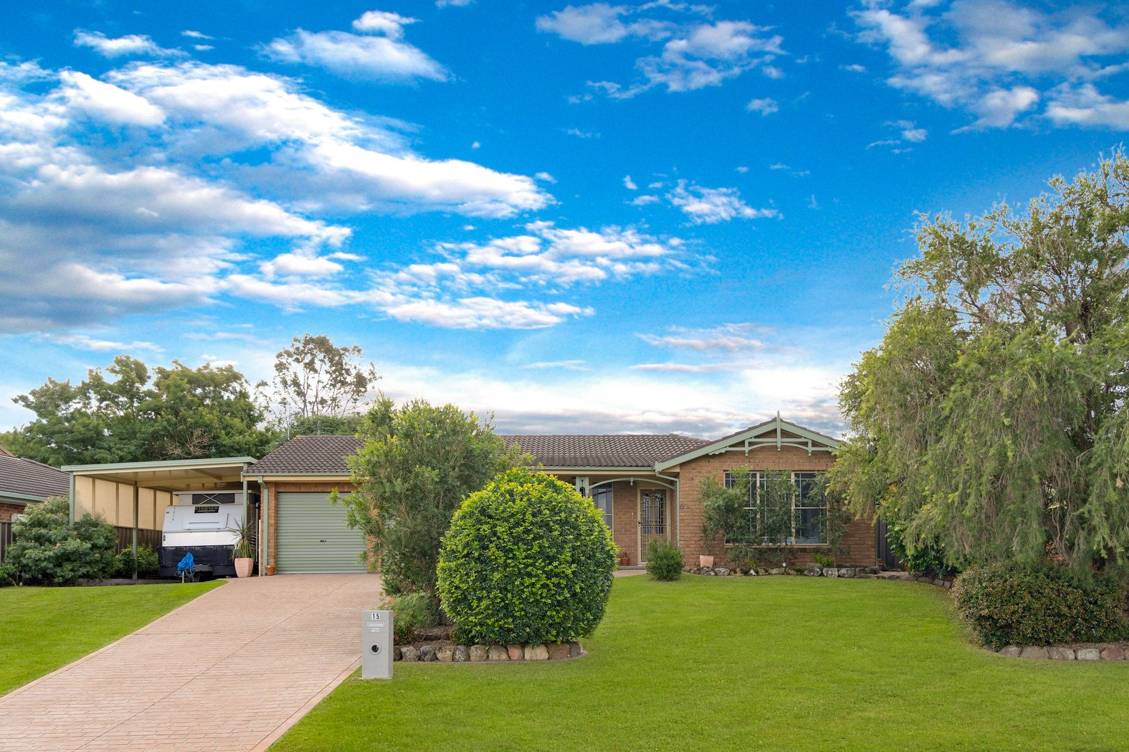 15 Turtle Avenue, Ashtonfield NSW 2323, Image 0