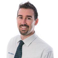 Benjamin Conte, Sales representative