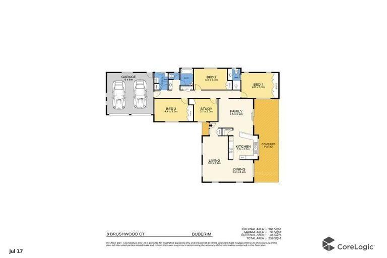 8 Brushwood Court, Buderim QLD 4556, Image 9