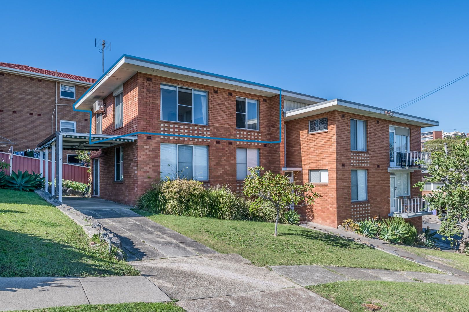 4/1 Mosbri Crescent, The Hill NSW 2300