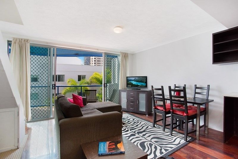 15/193 'Surfers Beach Resort' Surf Parade, Surfers Paradise QLD 4217, Image 0