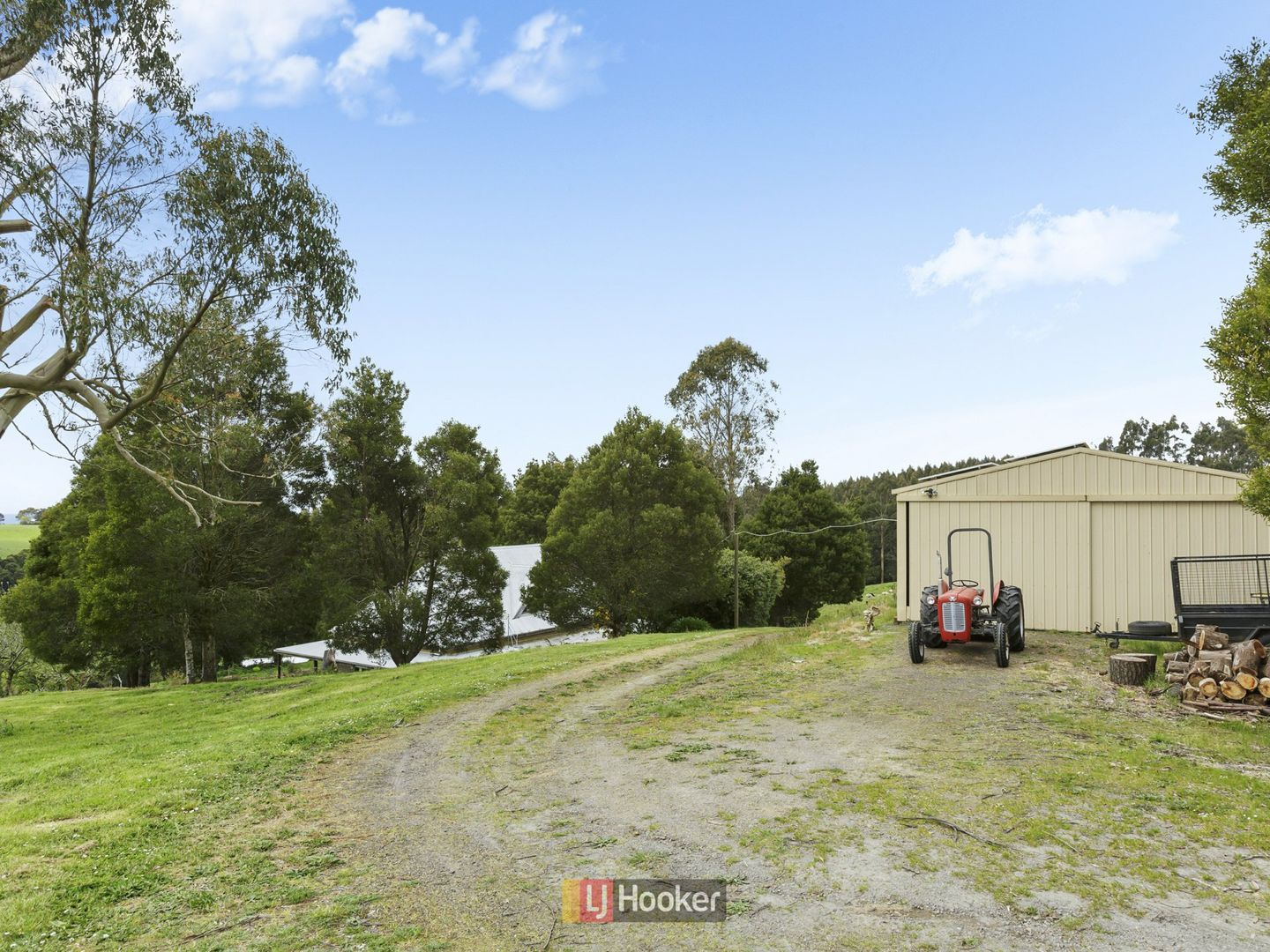45 Southorn Street, Beech Forest VIC 3237, Image 1