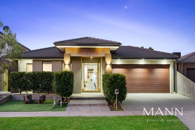 Picture of 8 Paior Circuit, EPPING VIC 3076