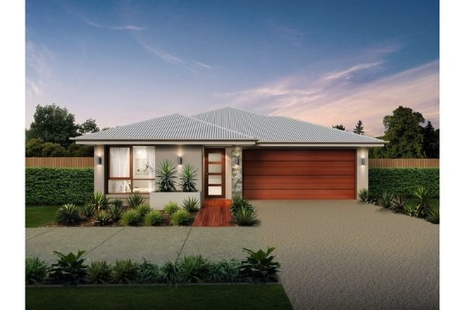 Picture of Lot 213 Proposed Rd, BOX HILL NSW 2765