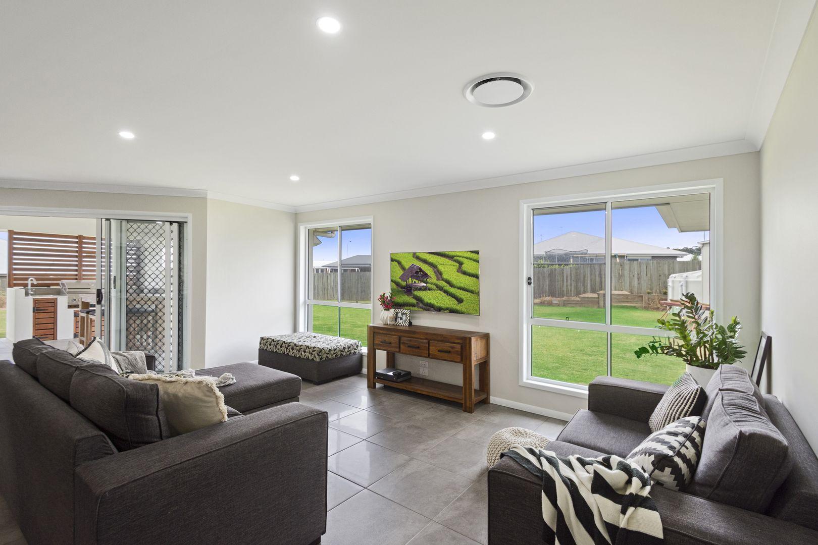 """Lot 8 Glen Close  """" Ridge Land Estate"""", Macksville NSW 2447, Image 2"""