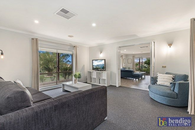 Picture of 30 Minbalup  Court, LOCKWOOD SOUTH VIC 3551