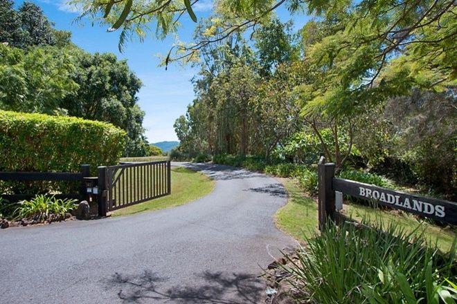 Picture of 141 Farrants Road, FARRANTS HILL NSW 2484
