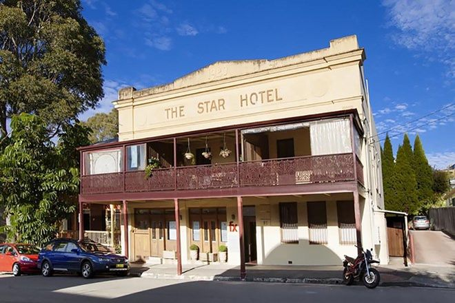 Picture of 7/91 Mort Street, BALMAIN NSW 2041
