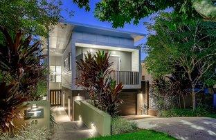 Picture of 48 Burnham Road, Bardon QLD 4065
