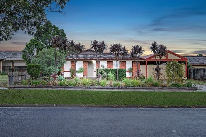 Picture of 9 Corriedale Road, MELTON WEST VIC 3337