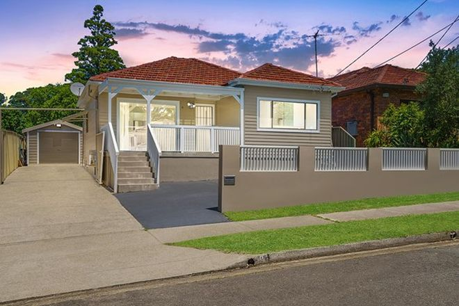 Picture of 8 Hilton  Avenue, ROSELANDS NSW 2196
