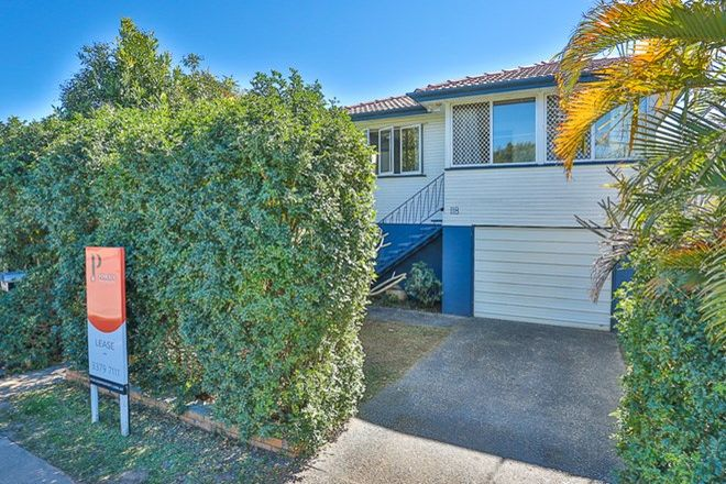 Picture of 118 Chaucer Street, MOOROOKA QLD 4105
