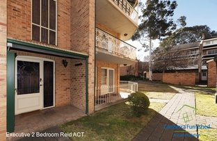 Picture of 82/37 Kogarah Lane, Reid ACT 2612