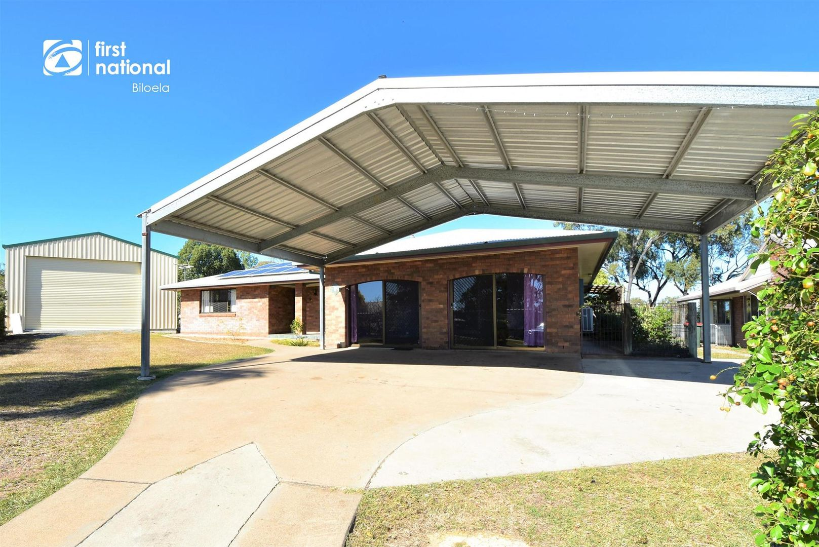 5 Kooingal Court, Biloela QLD 4715, Image 0