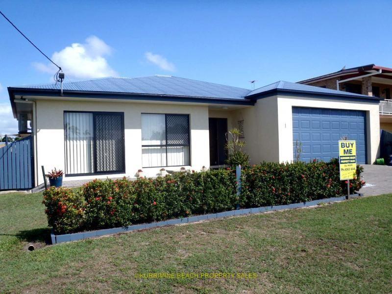 1 Gowland St. Street, Kurrimine Beach QLD 4871, Image 0