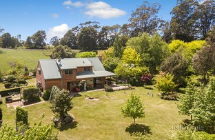 Picture of 1014 James Lane, Trentham East VIC 3458